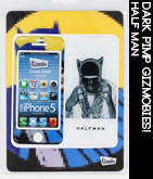 DARK PIMP GIZMOBIES for iPhone5,5s