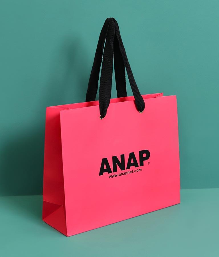 ギフトバッグSET【M】(Others/ラッピングキット) | ANAP