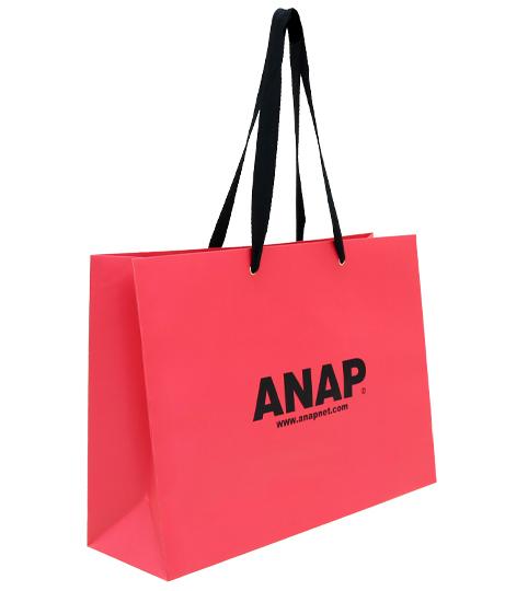ギフトバッグSET【L】(Others/ラッピングキット) | ANAP