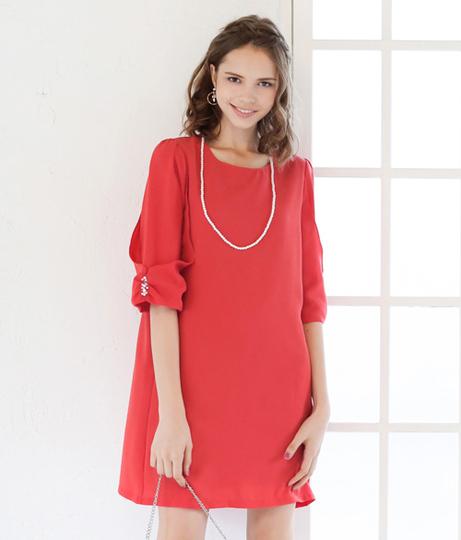 1b8b30ba751de AULI - ファッション通販ANAPオンライン