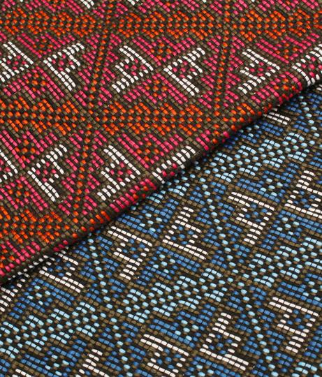 オルテガジャガード裾フリンジスカート(ボトムス・パンツ /ミモレ丈スカート・スカート) | Settimissimo