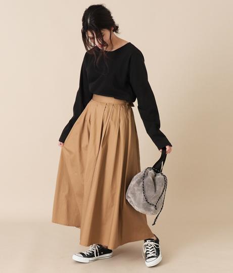 マキシスカート(ボトムス・パンツ /スカート) | AULI