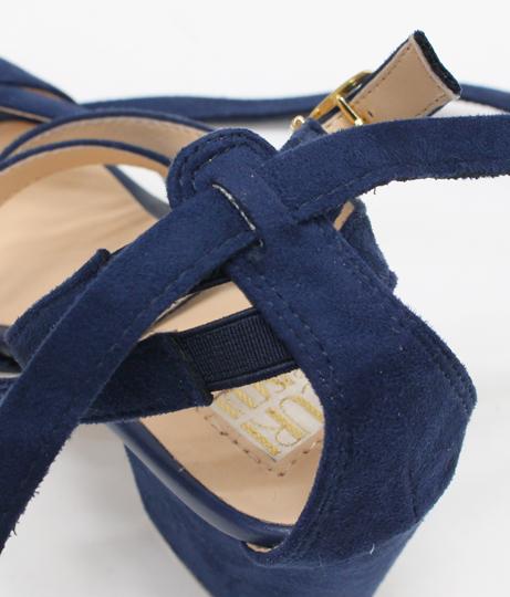 クロスストラップ2WAYサンダル(シューズ・靴/サンダル)   Alluge
