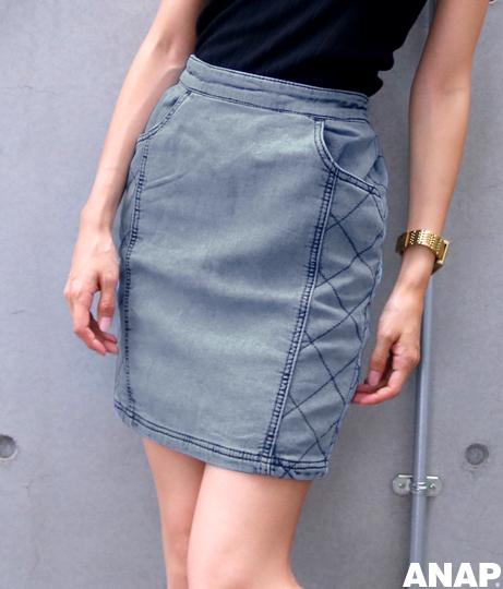 ケミカルタイトスカート