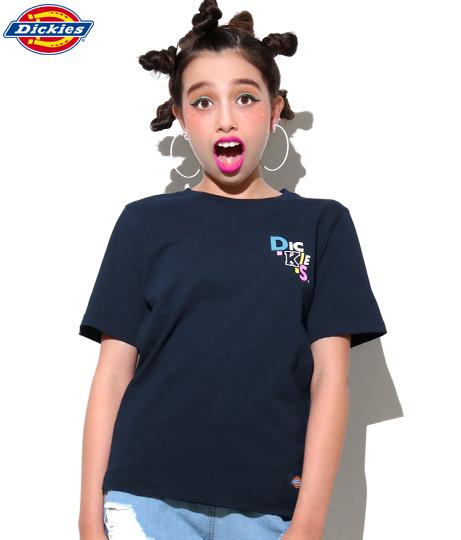 【ジュニア】プリントTシャツ