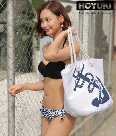 HOYUKI トートビーチバッグ