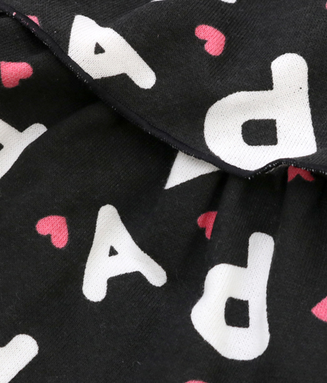 ロゴハートヒラミニスカート(ボトムス・パンツ /スカート) | ANAP KIDS