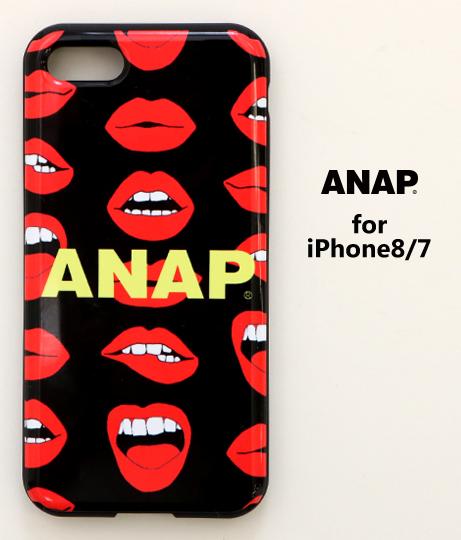 ANAPロゴiPhone7_8対応ケース(LIP)