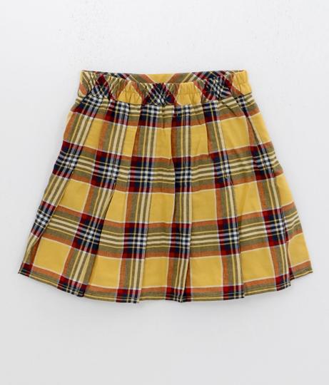 チェックプリーツスカート(ボトムス・パンツ /スカート) | ANAP GiRL