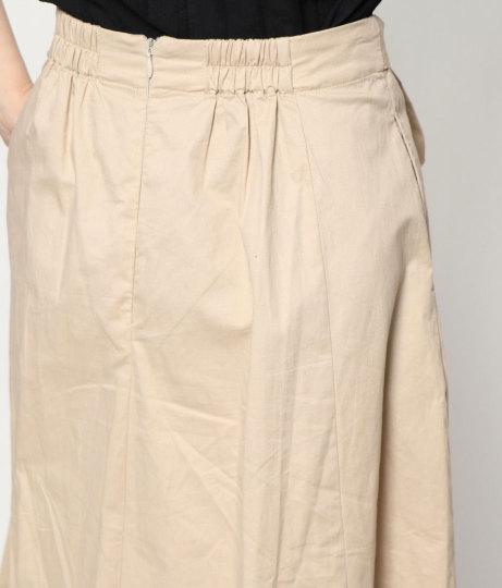 裾スリットフレアスカート(ボトムス・パンツ /スカート)   AULI