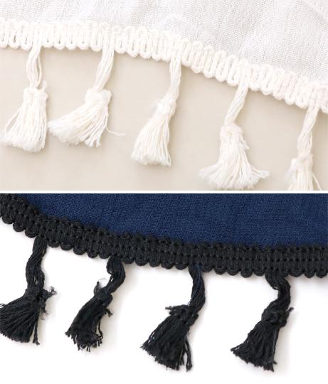 フラワー刺繍ロングカーディガン(アウター(コート・ジャケット) /カーディガン) | anap mimpi