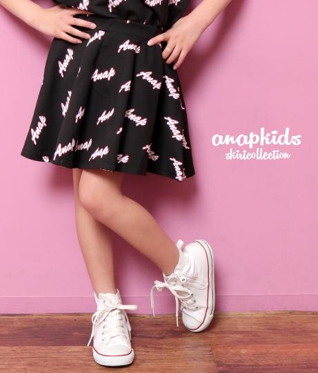 ANAP総柄スカート(ボトムス・パンツ /スカート) | ANAP KIDS