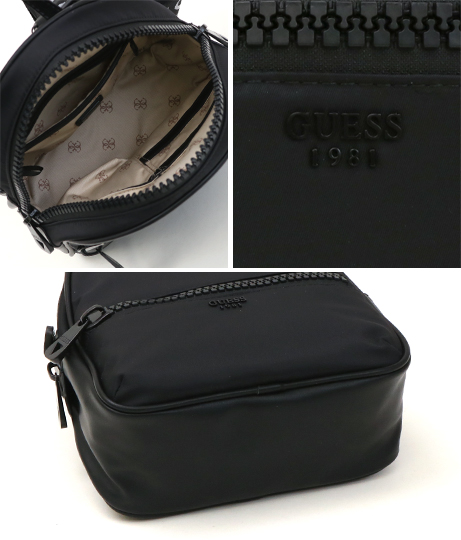 GUESS URBAN CHIC SMALL BACKPACK(バッグ・鞄・小物/バックパック・リュック) | GUESS