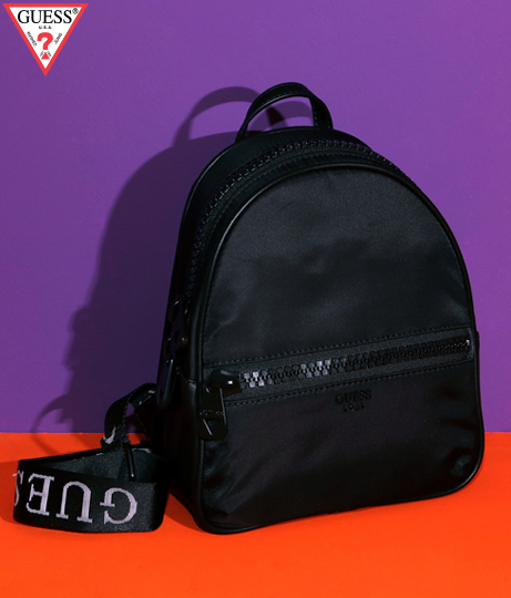 GUESS URBAN CHIC SMALL BACKPACK