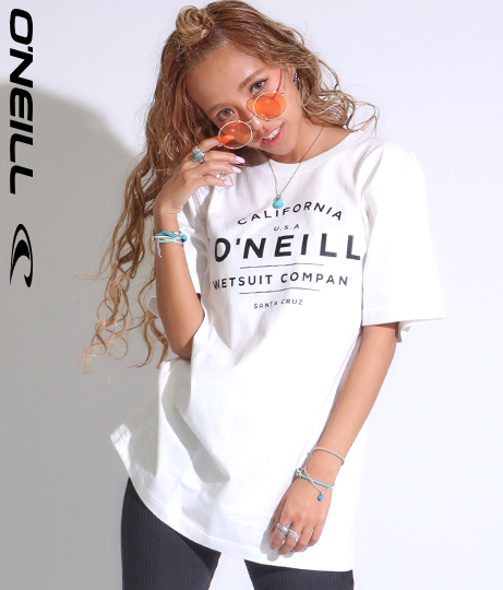O NEILLメンズTシャツ