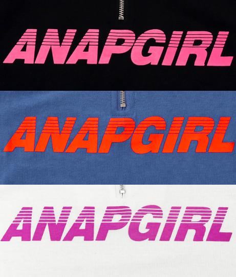 リングZIP肩アキTOPS | ANAP GiRL