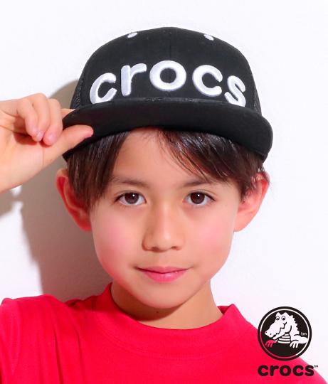 crocs キャップ