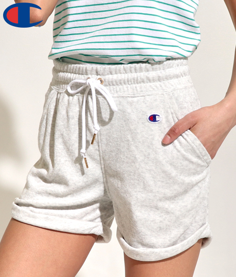 ROLL UP SHORT PANTS
