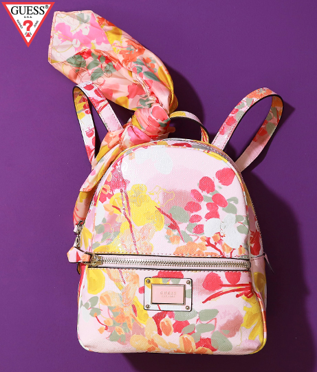GUESS SHANNON BACKPACK
