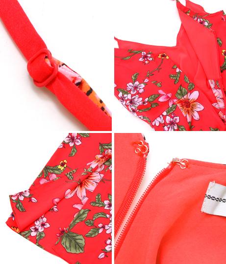 GUESS SL ISORA TIE JUMPSUIT(ワンピース・ドレス/サロペット/オールインワン) | GUESS