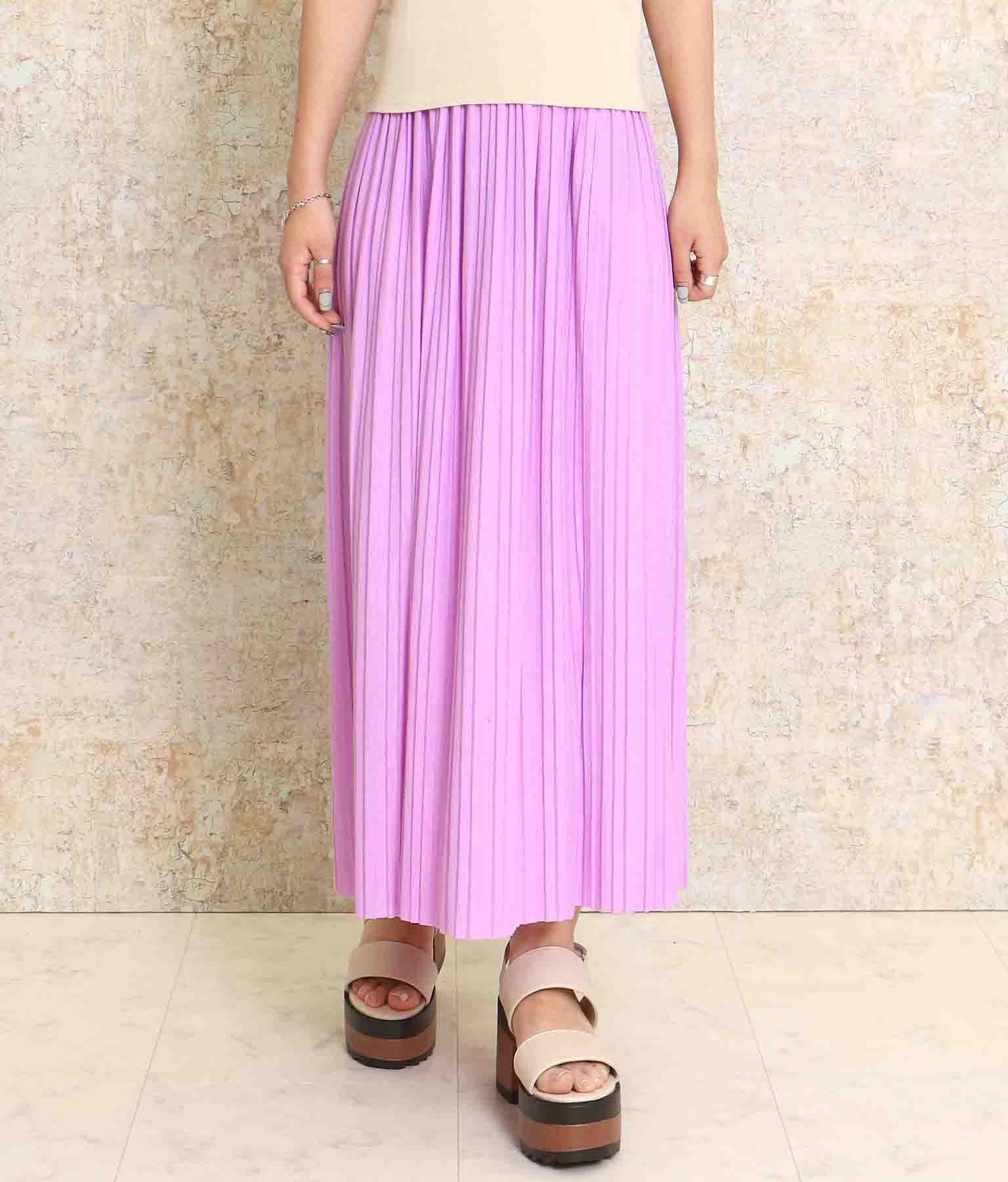 リラックスプリーツスカート(ボトムス・パンツ /スカート) | ANAP