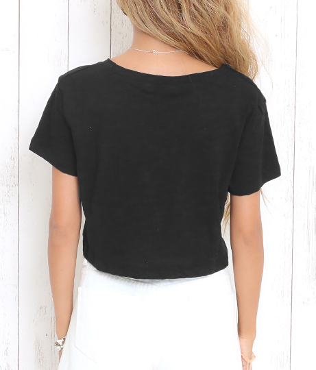 センターラインクロップドトップス(トップス/Tシャツ)   ANAP
