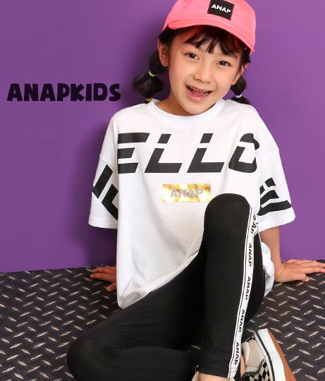 FELLOWプリントTシャツ