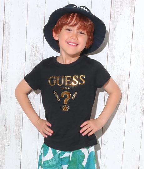 GUESSキッズTシャツ | GUESS
