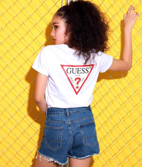 GUESSキッズTシャツ   GUESS