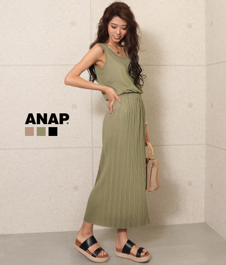 17038e592c7 ANAP オンラインショップ | ファッション通販ANAPオンライン