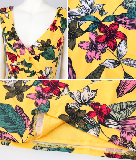 GUESS  OFF SHOULDER ISLYNN DRESS(ワンピース・ドレス/ミニワンピ) | GUESS