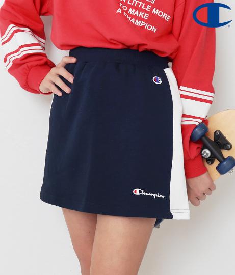 championKIDS 台形スカート