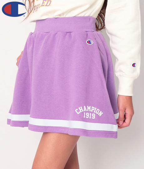 championKIDS スカート