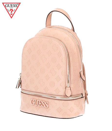 GUESS SKYE BACKPACK(バッグ・鞄・小物/バックパック・リュック) | GUESS