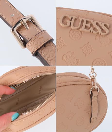 GUESS SKYE CROSSBODY BELT BAG(バッグ・鞄・小物/ショルダーバッグ) | GUESS