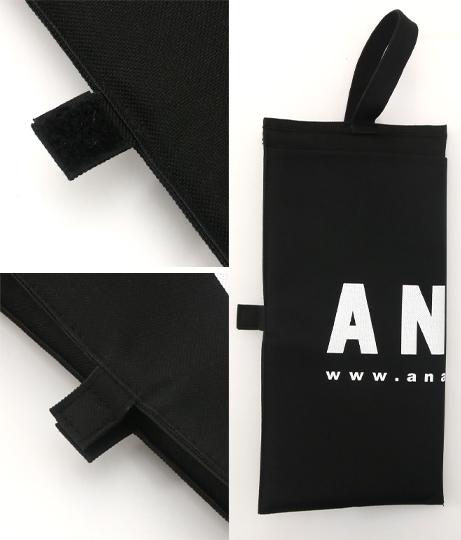 ANAPロゴシートクッションバッグ(インテリア雑貨/トートバッグ・クッション・クッションカバー) | ANAP HOME