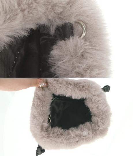 ファーミ二バッグ(バッグ・鞄・小物/ショルダーバッグ) | ANAP