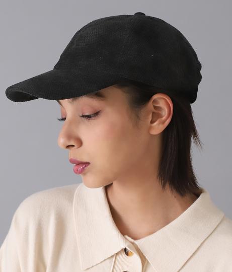 モールキャップ(ファッション雑貨/ハット・キャップ・ニット帽 ・キャスケット・ベレー帽) | Alluge