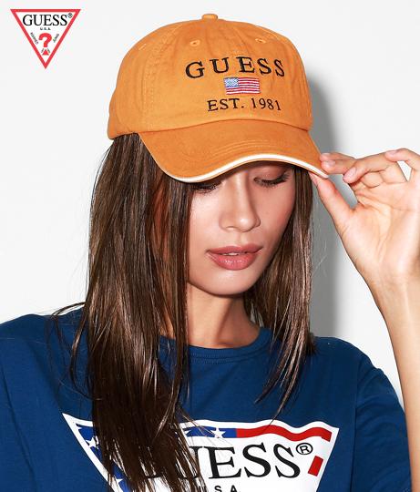 GUESS GUESS ORIGINAL CAP