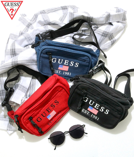 GUESS HIP PACK