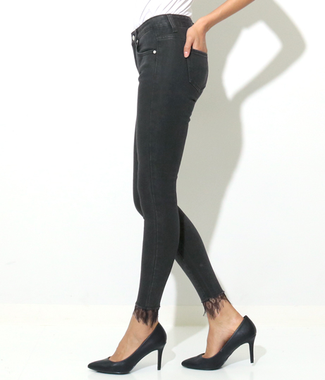 GUESS LADIES DENIM PANTS ULTRA ANKLE SKINNY(ボトムス・パンツ /ロングパンツ) | GUESS