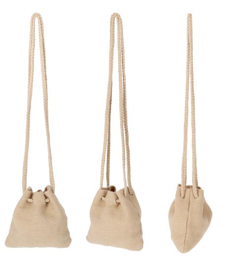 ニットショルダーバッグ(バッグ・鞄・小物/ショルダーバッグ・ショルダーポシェット) | anap mimpi