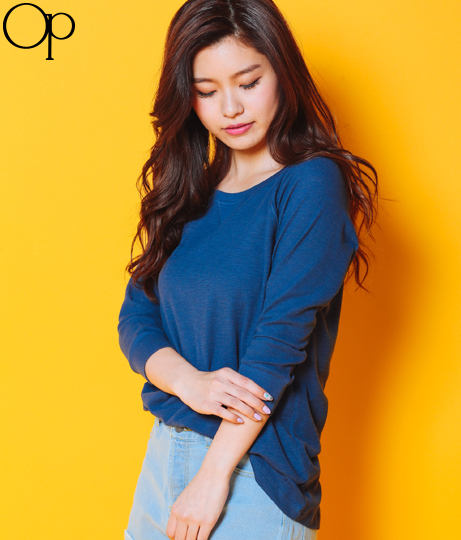 OP レディース UV Tシャツ