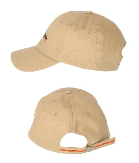 ライン刺繍キャップ(ファッション雑貨/ハット・キャップ・ニット帽 ・キャスケット・ベレー帽) | ANAP