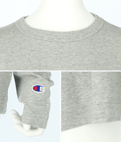 LONGSLEEVET-SHIRT | Champion