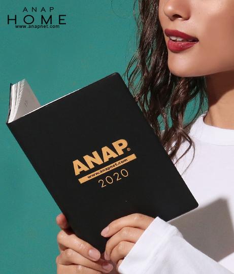 ANAP2020ロゴシステム手帳