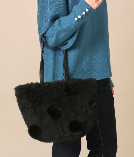 エコファートートバッグ