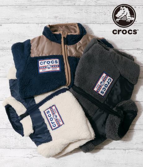 CROCS ジャケット