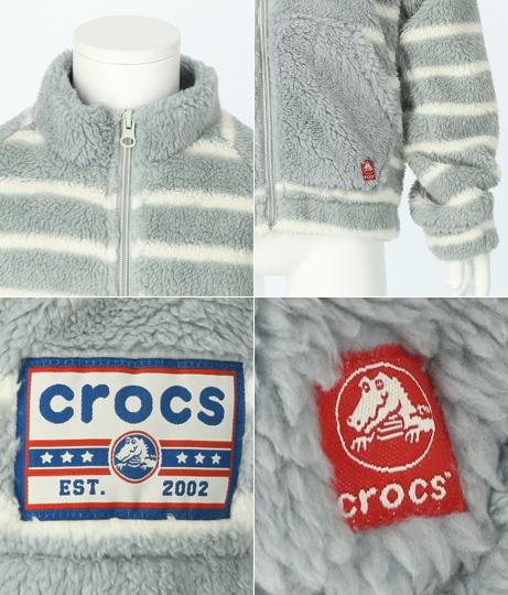 CROCS ジャケット(アウター(コート・ジャケット) /ジャケット・ブルゾン)   crocs