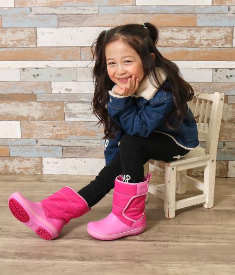 CROCS ブーツ(シューズ・靴/ブーツ) | crocs